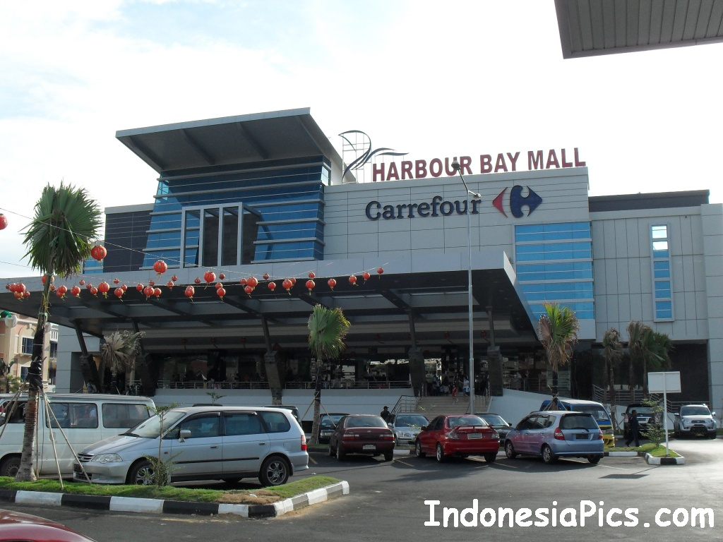 Harbour Bay Mall Batam