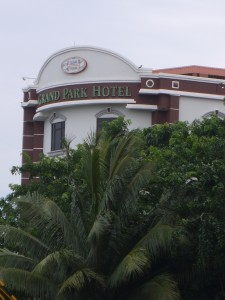 Batam Cheap Hotel