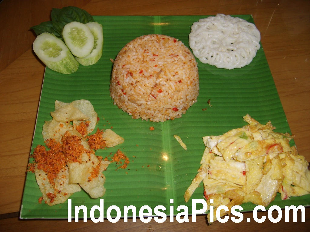Local Food in Jakarta