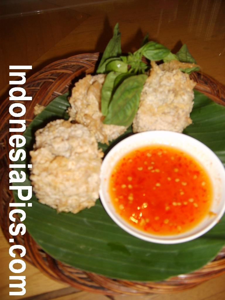 Warung Food in Jakarta