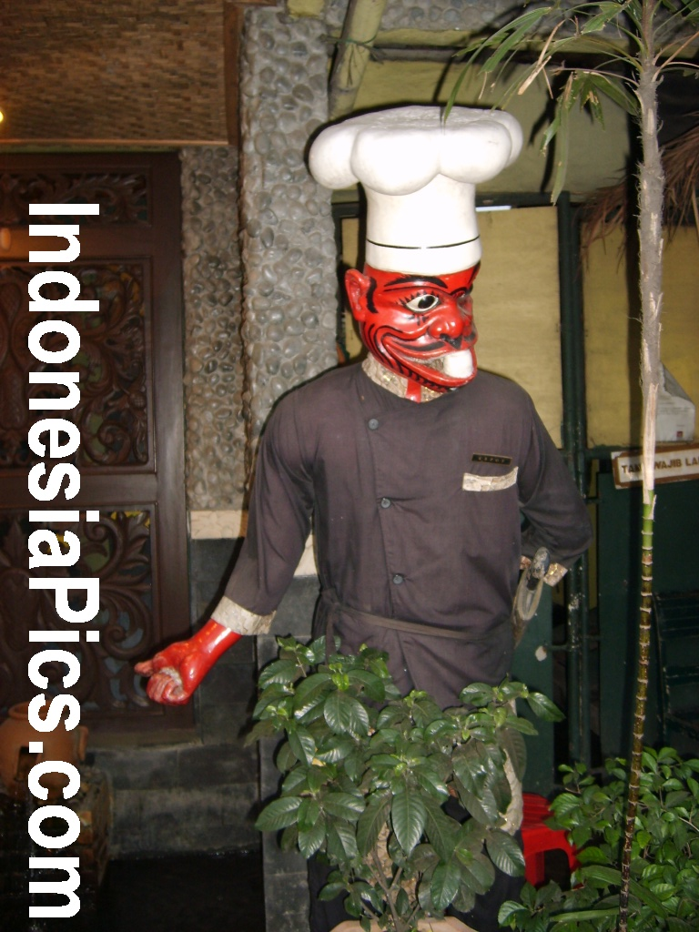Warung Chef